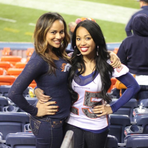 6 leah anatalya harris (chris harris) - super bowl xlviii wags