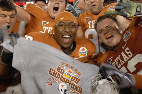 6 texas 2009 fiesta bowl - why we won't miss bcs