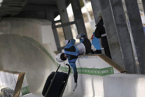 7 nodar kumaritashvili luge death - winter olympics scandals and controversies