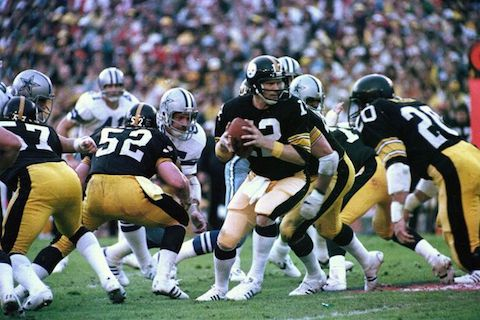 7 steelers cowboys super bowl xiii - best nfl playoff rivalries