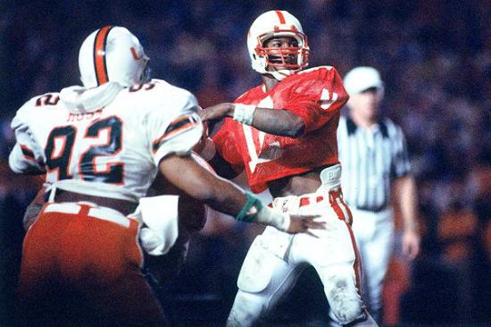 7. Orange Bowl 1984