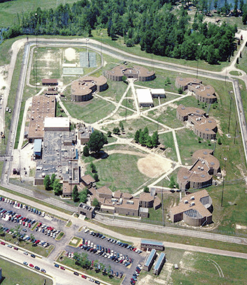 8 lake placid olympic village fci ray brook prison - winter olympics scandals and controversies