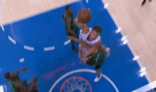 Blake Griffin Posterized Kris Humphries…Again (Video)