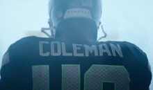 "Seahawks' Derrick Coleman Stars in ""Trust Your Power"" Duracell Ad (Video)"
