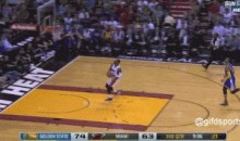 Dwyane Wade Misses the Wide Open Layup (GIF)