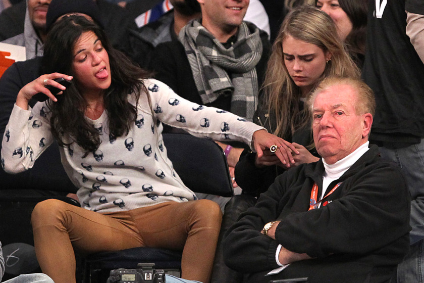 bill nighy dating