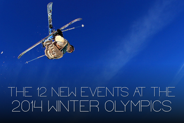 NEW-EVENTS-2014-WINTER-OLYMPICS-SOCHI