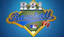 MLB Is Bringing Back 'R.B.I. Baseball' This Spring (Video)