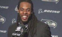 DJ Steve Porter Remixes Richard Sherman's Rants (Video)