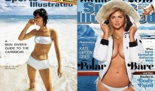 Here's Every Sports Illustrated Swimsuit Cover in One GIF