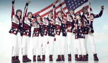 Team USA Unveils Opening Ceremony Uniforms for the 2014 Sochi Olympic Games (Photos)
