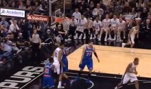 Let's All Watch Andrea Bargnani Be Terrible…Again (GIF)