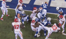 Two Incredible GIFs Sum Up the Colts' Insane Comeback Win Over the Chiefs (GIFs)