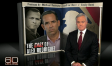 Anthony Bosch Went on '60 Minutes' Last Night and Explained How Helped Alex Rodriguez Cheat (Video)