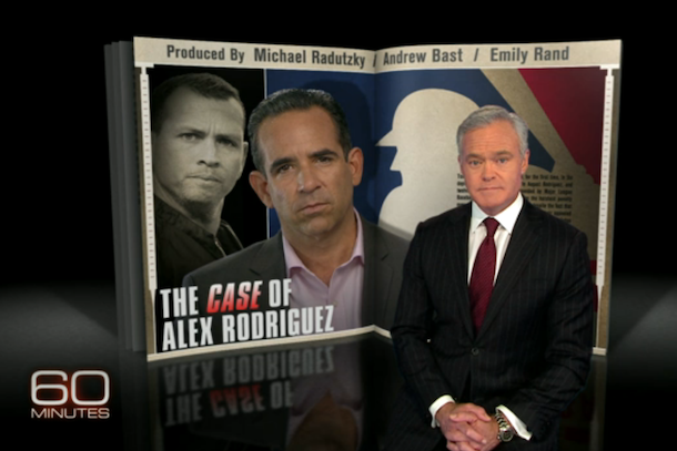 anthony bosch 60 minutes interview