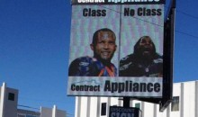 Forget Bulletin Boards, Richard Sherman Is Billboard Material in Denver (Pic)