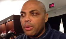 Charles Barkley Talks About Unappreciative Patriots Fans (Video)