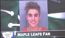 The Dallas Stars Trolled the Hell Out of the Toronto Maple Leafs Last Night (Pics)