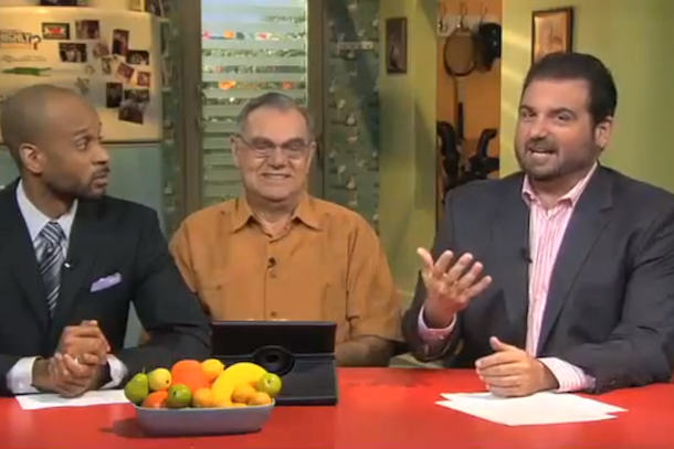 dan le batard highly questionable