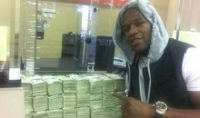 Floyd Mayweather Bet $10.4 Million on the Denver Broncos to Win Super Bowl XLVIII