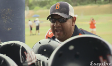 Here's a Pee Wee Football Coach Telling His Players to Target the Head (Video)