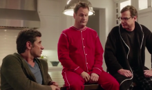 The 'Full House' Guys Are Reuniting for a Super Bowl Commercial…for Greek Yogurt (Video)
