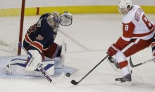 Stat Line of the Night — 1/16/2014 — Henrik Lundqvist