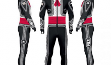 Mexican Alpine Skier Will Wear Mariachi-Themed Suit at 2014 Winter Olympics (Pics)
