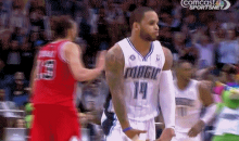 Jameer Nelson Did the 'Onions' Dance Last Night, So His Next Paycheck Is Going to Be a Little Bit Smaller (GIFs)