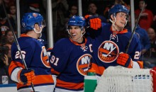 Stat Line of the Night — 1/6/2014 — John Tavares