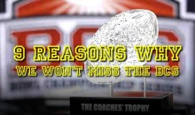 9 Reasons Why We Won't Miss the BCS