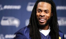 BREAKING: Richard Sherman Signs With 49ers