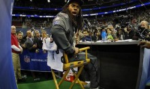 Here Are the Most Absurd Questions from Super Bowl XLVIII Media Day