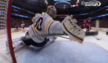 Ryan Miller Robs Mikhail Grabovski with Save of the Year (Video + GIF)