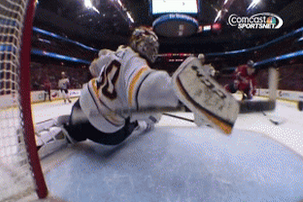 ryan miller save of the year