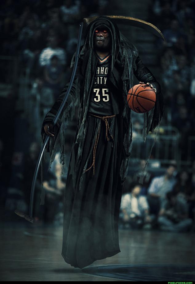 the slim reaper