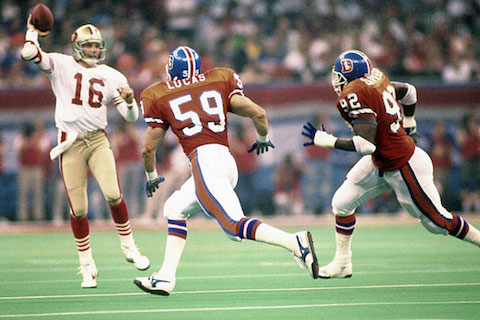 1 super bowl xxiv 49ers broncos - biggest super bowl blowouts
