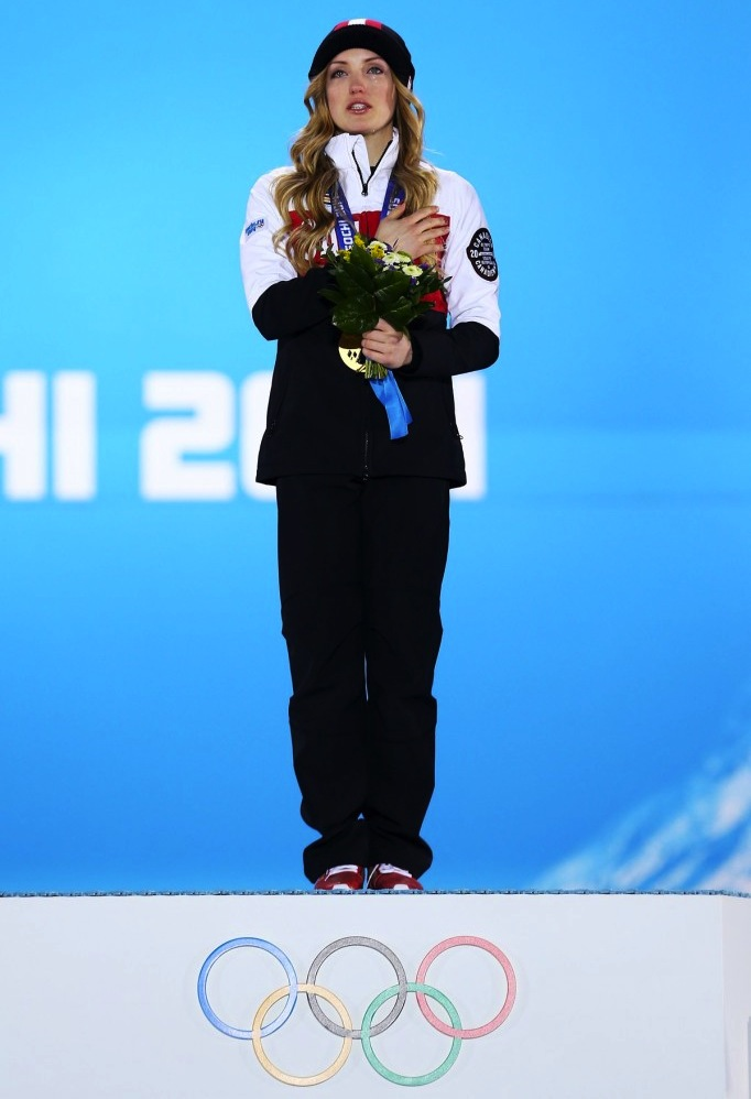 10 Canada - Justine-Dufour-Lapointe - hottest countries at sochi 2014 winter olympics