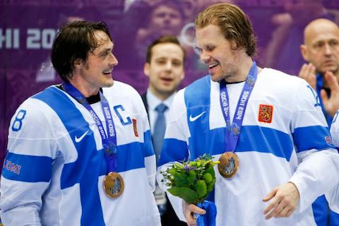 11 finland bronze medal hockey - what do countries pay for olympic medals (olympic medal bonuses)