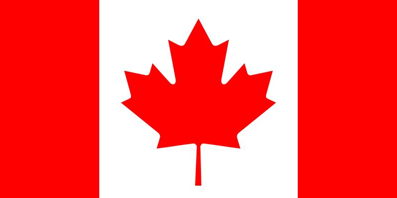 12 CANADA