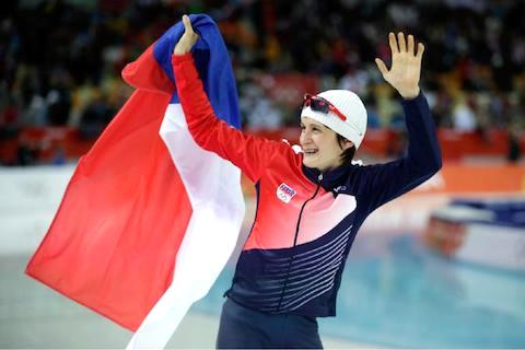 14 czech republic martina sablikova - what do countries pay for olympic medals (olympic medal bonuses)