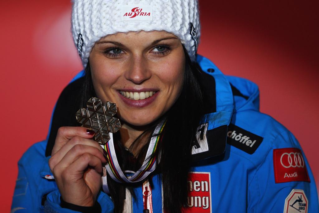 17 Austria - Anna Fenninger - hottest countries at sochi 2014 winter olympics
