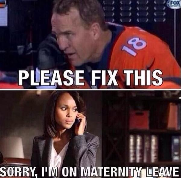 18 please fix this - broncos super bowl memes