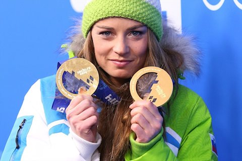 18 slovenia tina maze - what do countries pay for olympic medals (olympic medal bonuses)