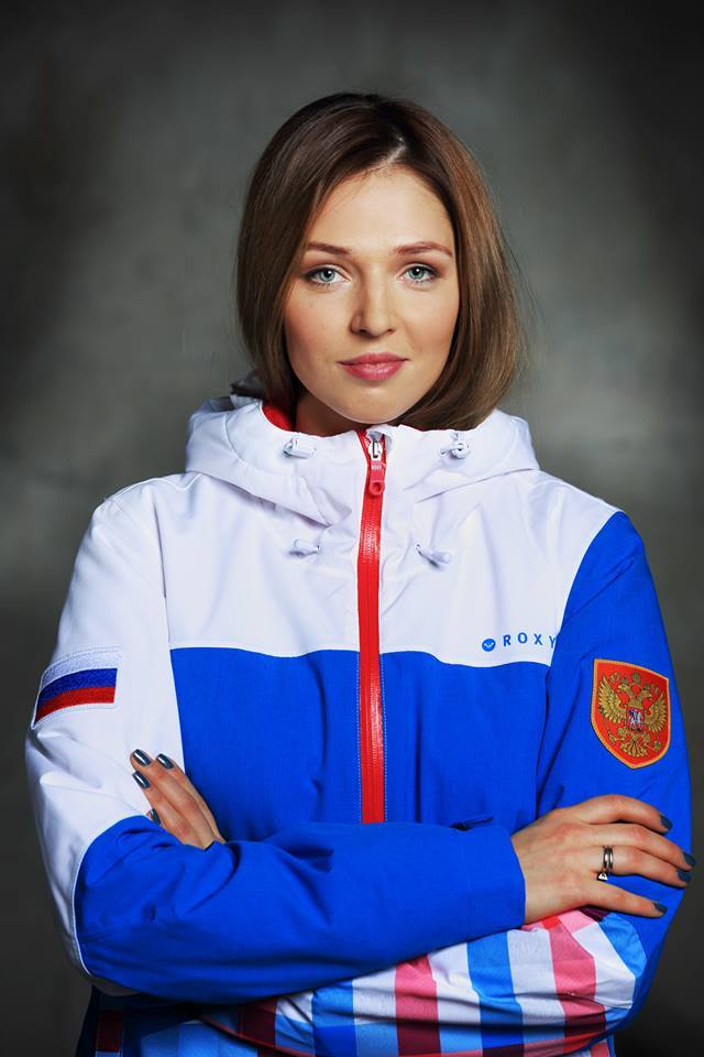 2 Russia - alina zavarzina - hottest countries at sochi 2014 winter olympics