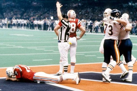 2 super bowl xx bears patriots - biggest super bowl blowouts