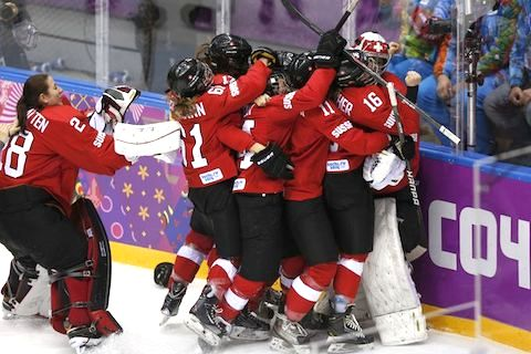 2 switzerland women's hockey team bronze - what do countries pay for olympic medals (olympic medal bonuses)