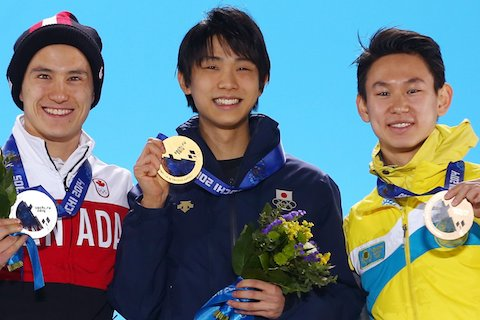 20 kazakhstan denis ten bronze - what do countries pay for olympic medals (olympic medal bonuses)