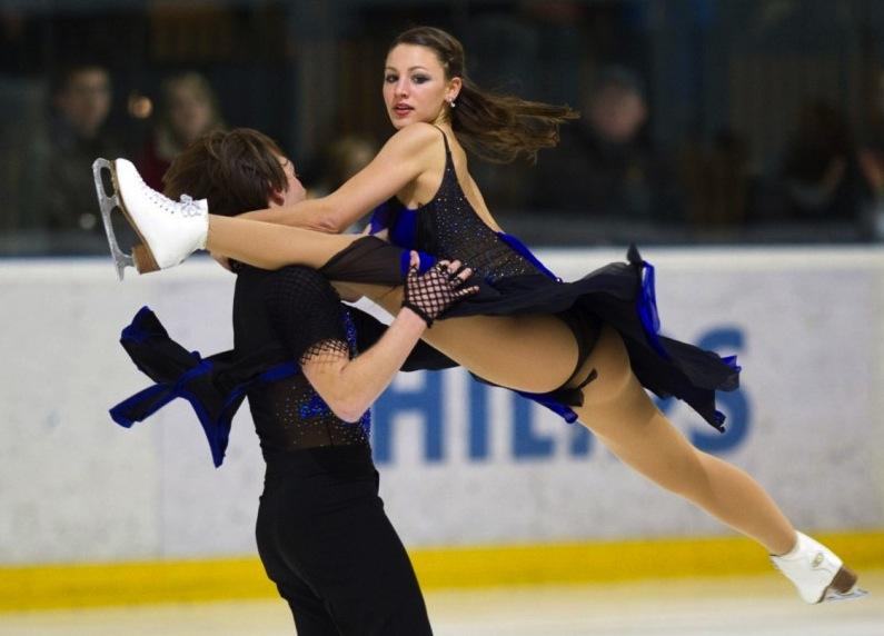 23 Germany - tanja kolbe - hottest countries at sochi 2014 winter olympics