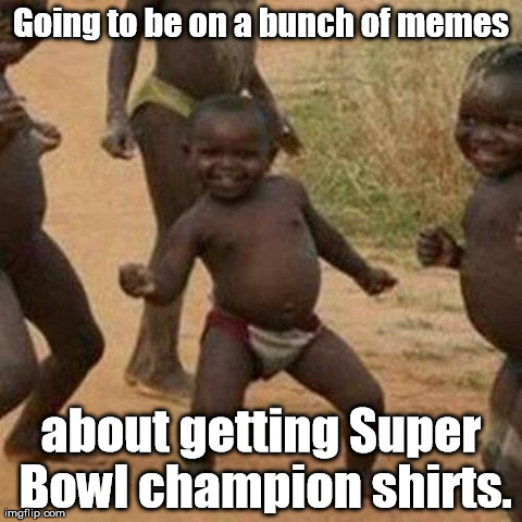 24 bunch of memes championship t-shirts - broncos super bowl commercials